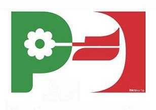 partito democratico biscione