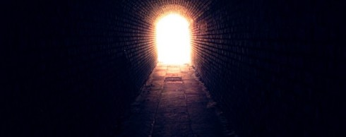 tunnel luce