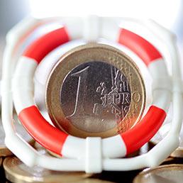 fondo salva stati euro salvagente