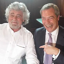 nigel farage beppe grillo