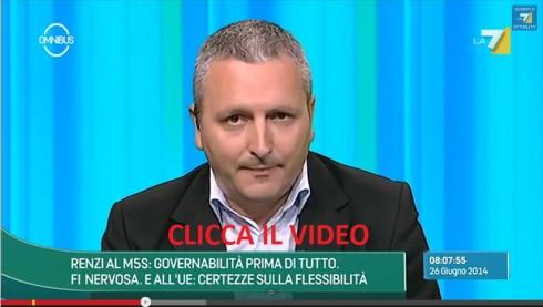 DANIELE MARTINELLI OMNIBUS