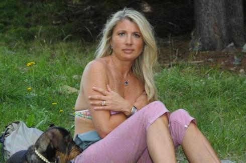 Ponte di Legno / intervista a Viviana Beccalossi