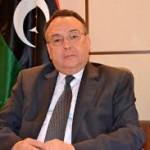 Muhammad El Ghirani minsitro degli Esteri Libia