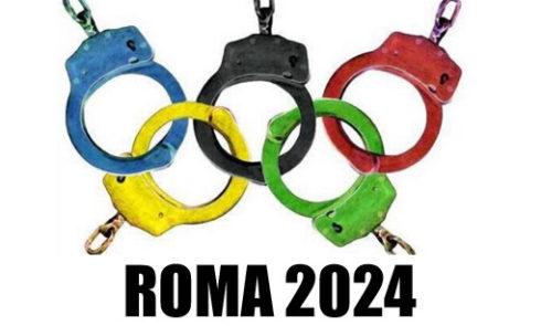 olimpiadi di roma 2024