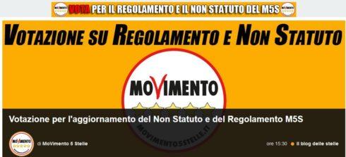 non statuto
