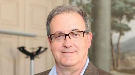 Ledo Gori, ex capo di Gabinetto della Regione Toscana